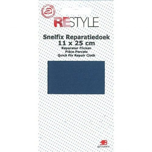 REStyle Reparatiedoek Licht Jeans-259