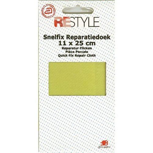 REStyle Reparatiedoek Geel-6547