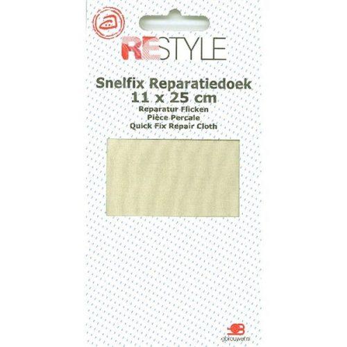 REStyle Reparatiedoek Ecru-087