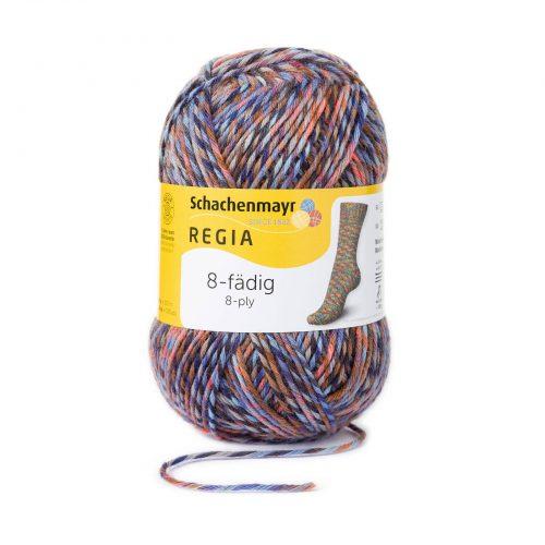 Wol;SMC Sokkenwol Regia Color Vaxholm-8993