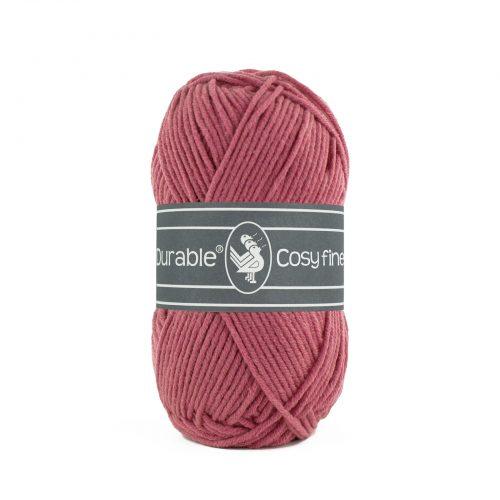 Durable Cosy Fine Framboos-228