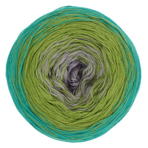 Durable Colourful 200gr Groen/Lime-5006
