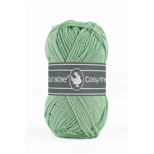 Durable Cosy Fine Mintgroen-2137