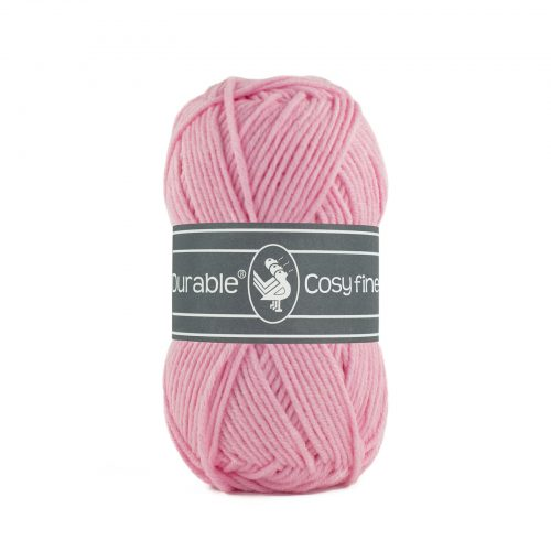 Durable Cosy Fine Rose-226