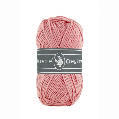 Durable Cosy Fine Oud Rose-225