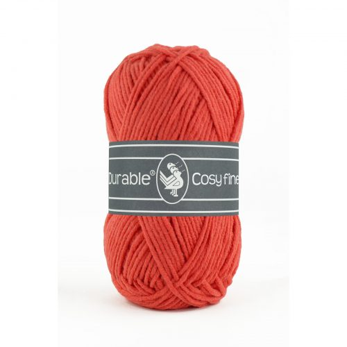 Durable Cosy Fine Koraal-2190