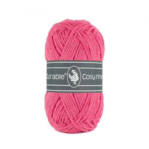 Durable Cosy Fine Fuchsia-237