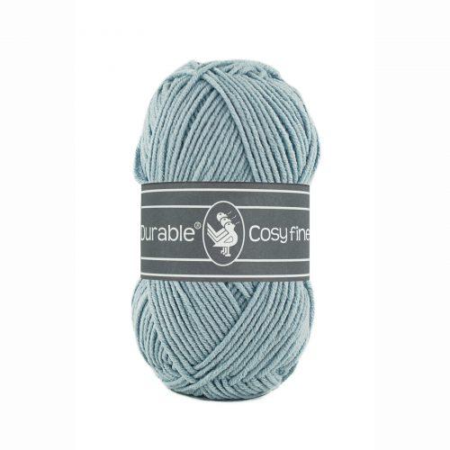 Durable Cosy Fine Blauwgrijs-289