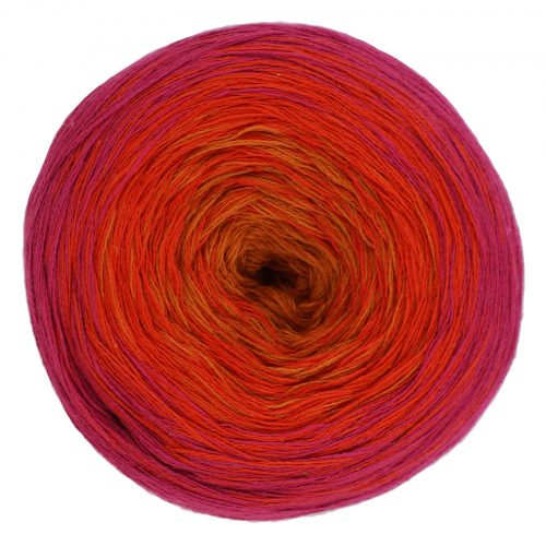 Durable Colourful 200gr Rose/Rood-5003