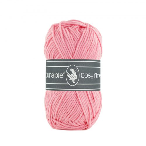 Durable Cosy Fine Flamingo Rose-229