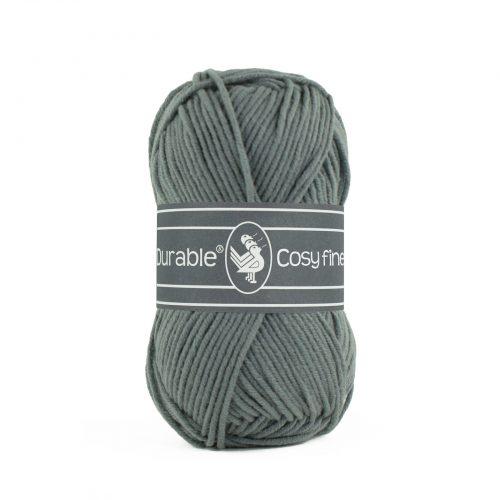 Durable Cosy Fine Asgrijs-2235