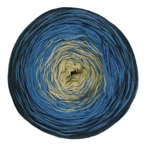 Durable Colourful 200gr Jeansblauw/Beige-5011