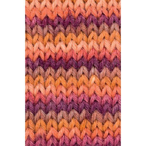 Wol;SMC Sokkenwol Regia Color Kampvuur-8071