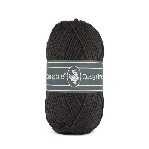 Durable Cosy Fine Houtskool-2237