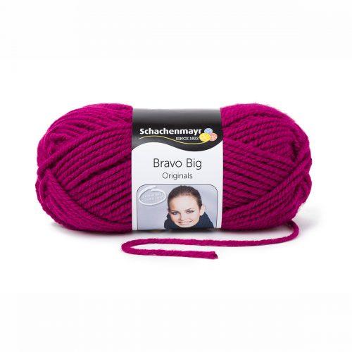 Wol;Bravo Big Framboos Rose