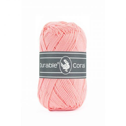 Durable Coral Rosa-386