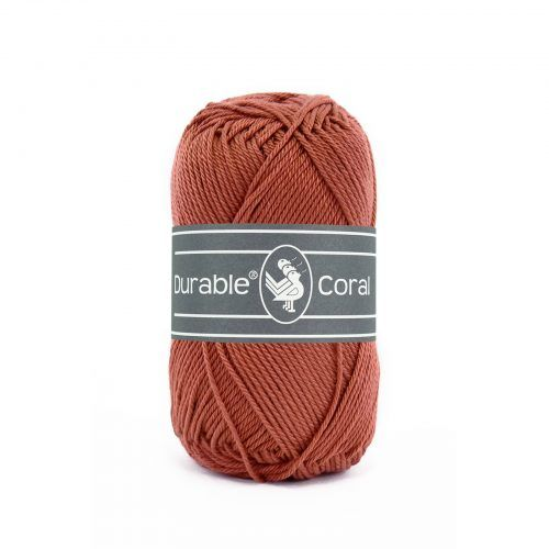 Durable Coral Ginger-2207