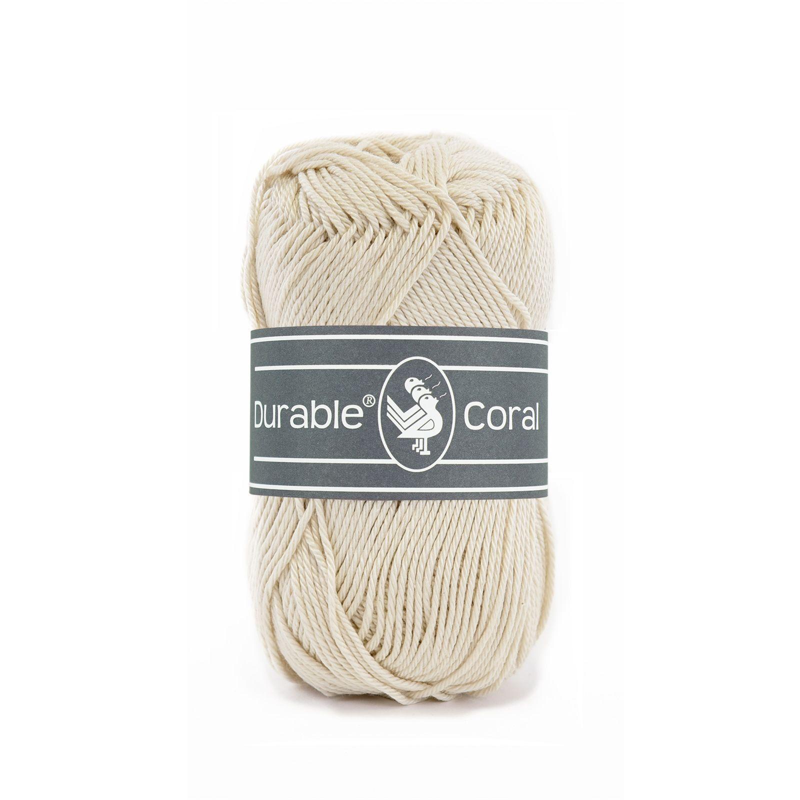 Durable Coral Linen-2212