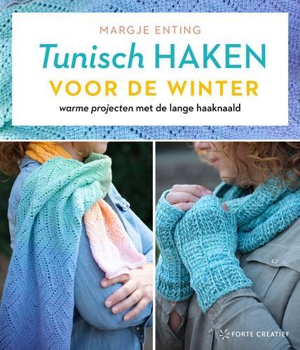 Boek;Tunisch Haken voor de Winter