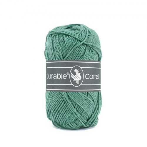 Durable Coral Vintage Green-2134