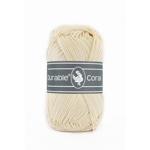 Durable Coral Creme-2172