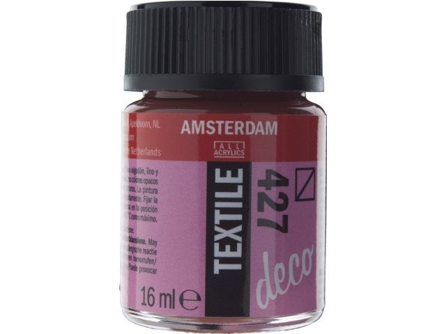 Deco Textiel 16ml Havannabruin-427