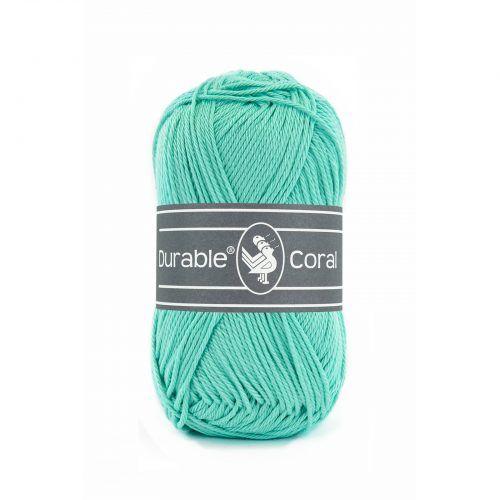 Durable Coral Aqua-338