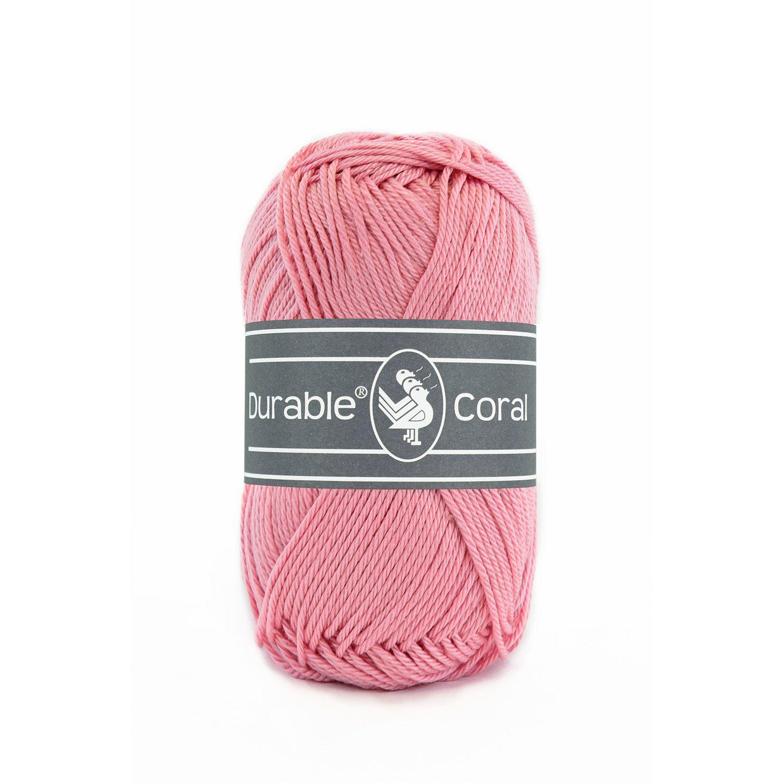 Durable Coral Antiek Rose-227