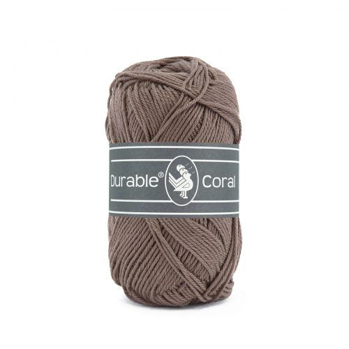 Durable Coral Warm Taupe-343