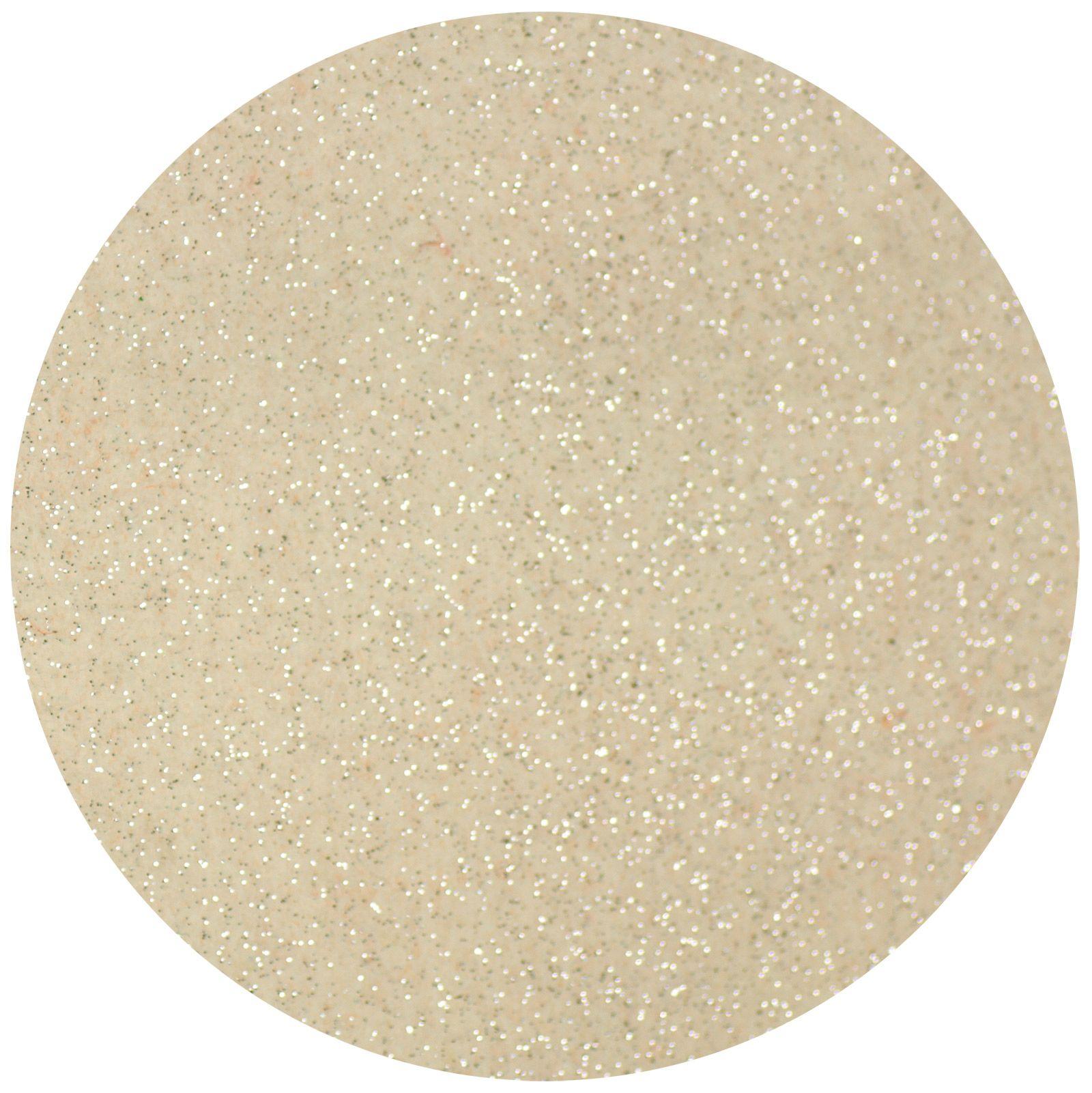 Glittervilt 20x30cm Goud-087