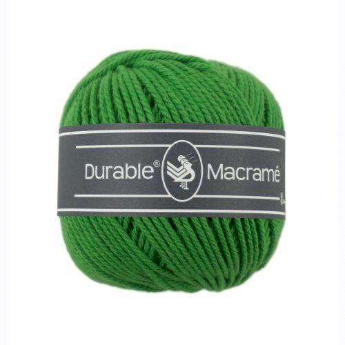 Durable Macrame 100gr Fel Groen-2147