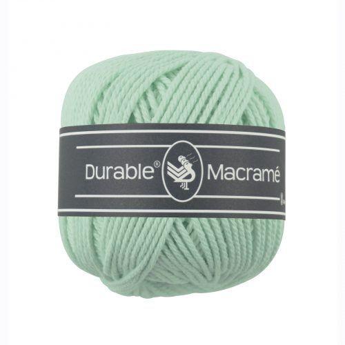 Durable Macrame 100gr Mintgroen-2137