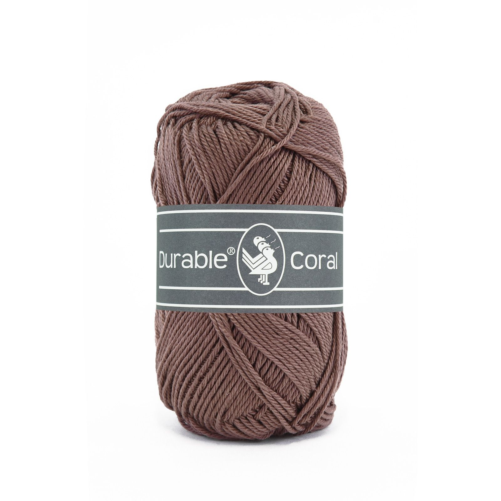 Durable Coral Chocolade-2229