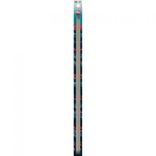 Prym P;4st Breinaalden 40cm nr.3.5