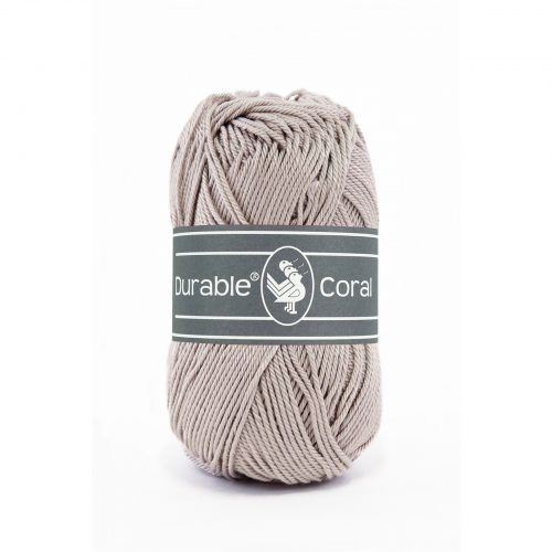 Durable Coral Taupe-340