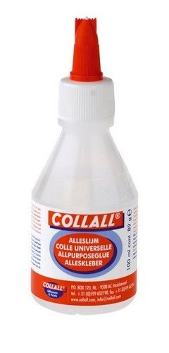 Collall Alleslijm 100ml