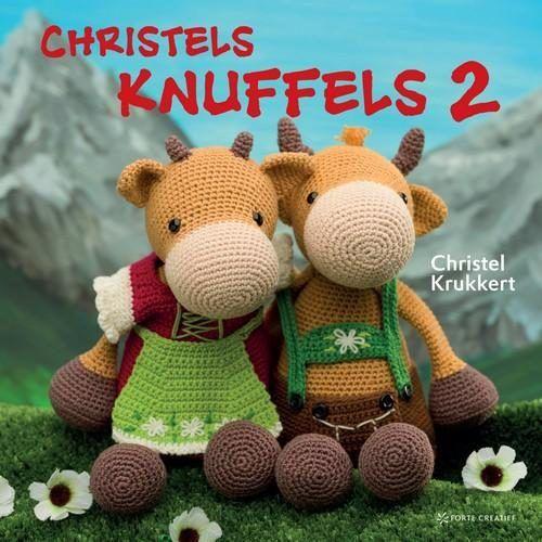 Boek Christels Knuffels 2