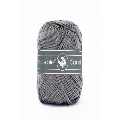 Durable Coral Asgrijs-2235