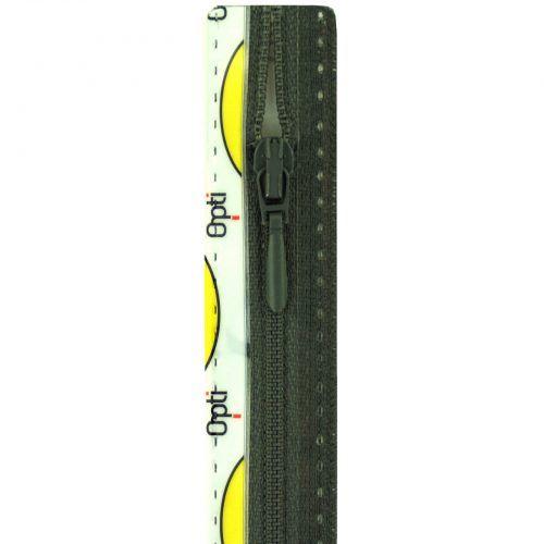 Rits;Opti-Lon S40 Antr.Grijs-001