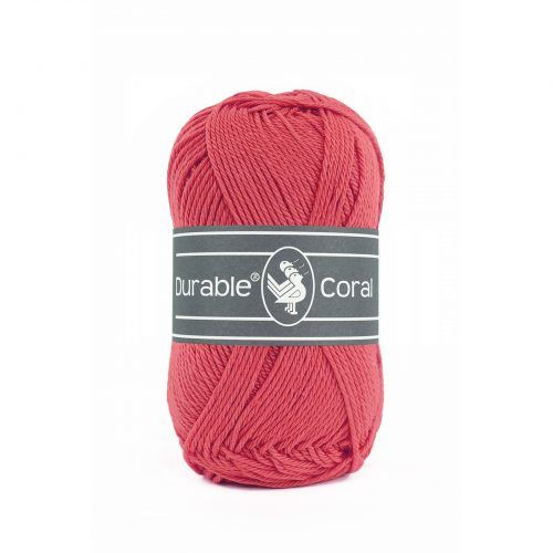 Durable Coral Holy Berry-221