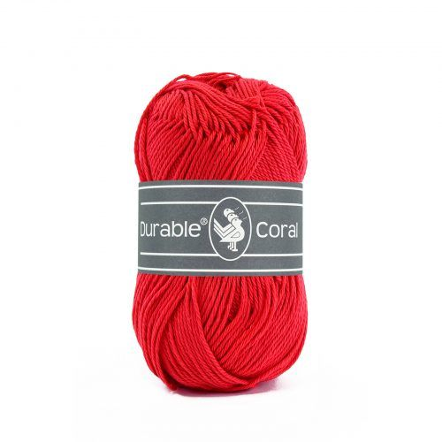 Durable Coral Tomaat-318