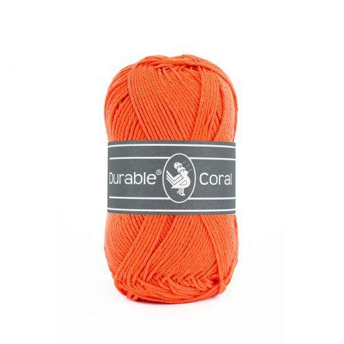 Durable Coral Oranje-2194