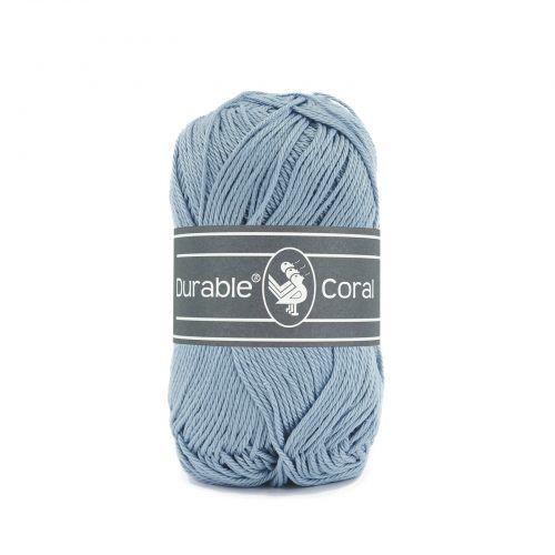 Durable Coral Blauwgrijs-289