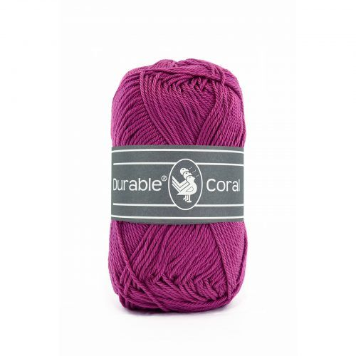 Durable Coral Kers-248
