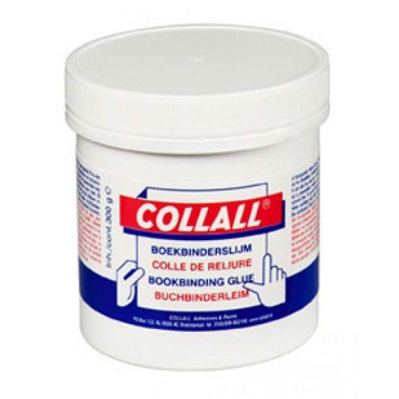 Collall Pot Boekbinderslijm 100gr