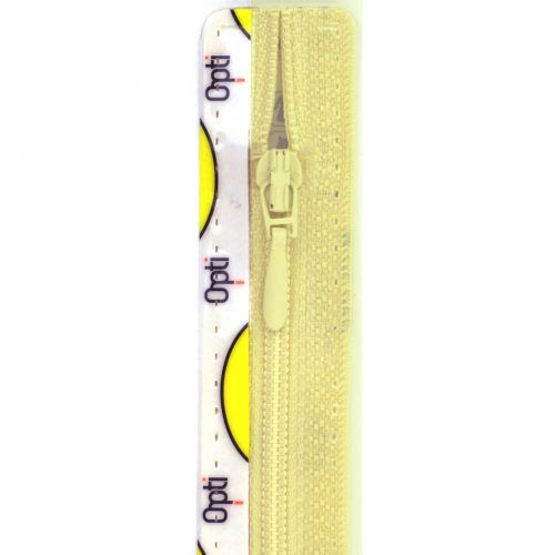 Rits;Opti-Lon S40 40cm Creme-1103