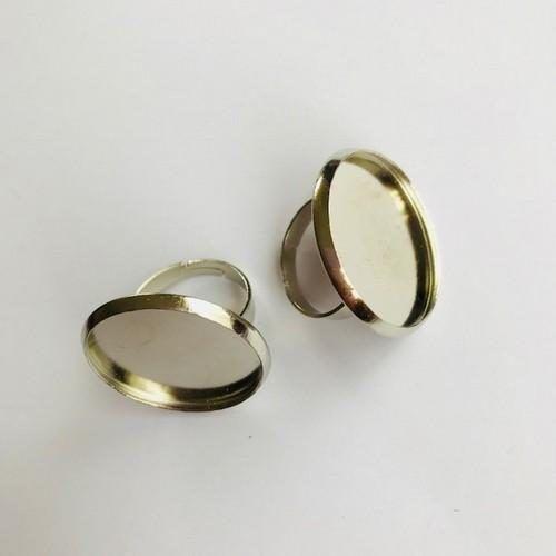 Ring (voor Epoxy) 25mm 2st