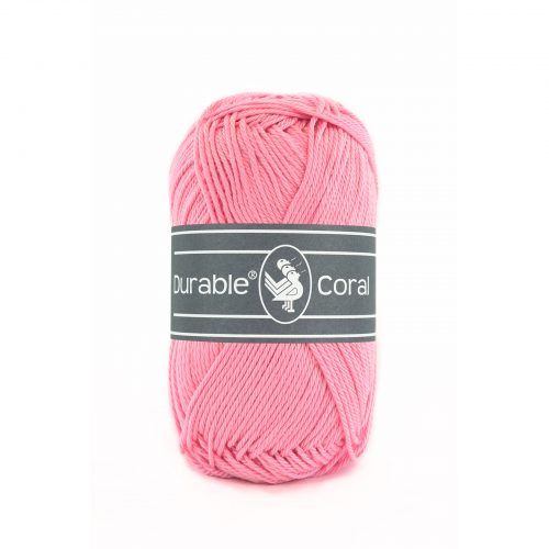 Durable Coral Rose-232