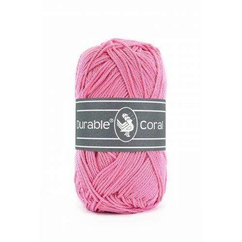 Durable Coral Fresia-239
