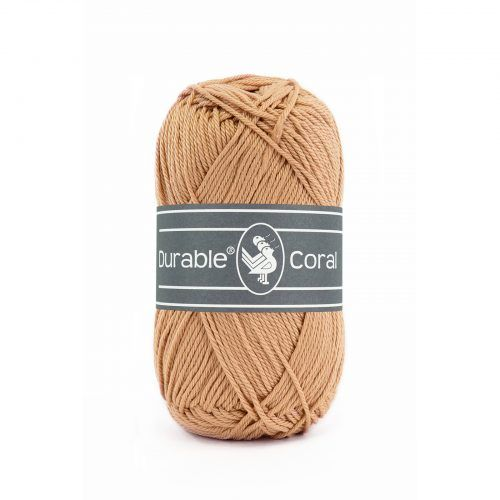 Durable Coral Camel-2209